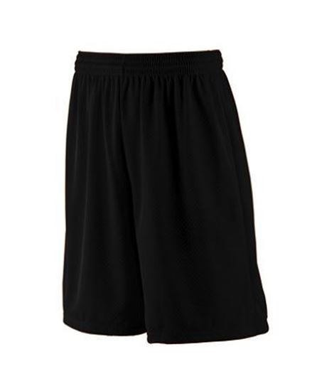 Picture of 50% OFF! CinDay Academy Boys/Unisex Tricot Mesh Gym Shorts