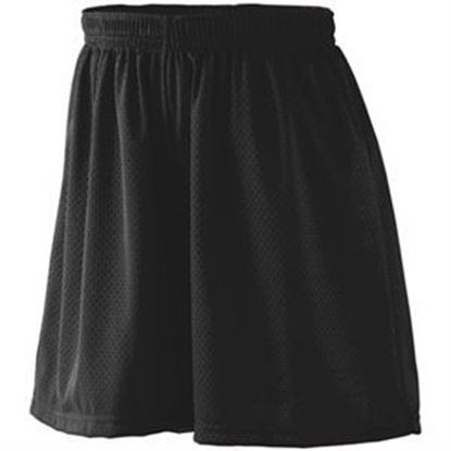 Picture of 50% OFF! CinDay Academy Girls/Ladies Tricot Mesh Shorts