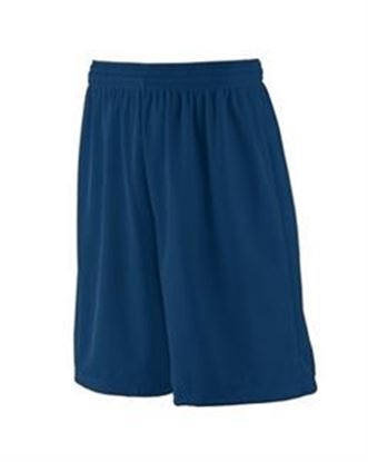 Picture of 50% OFF! Bishop Leibold Unisex/Boys Gym Shorts 806/805