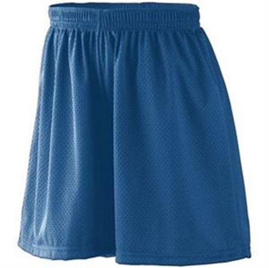 Picture of 50%  OFF! Bishop Leibold Girls/Ladies Gym Shorts 961Y/960A