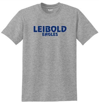 Picture of Bishop Leibold Faith-Pride-Spirit Unisex by Jerzee 29M/29LS/562M/996M