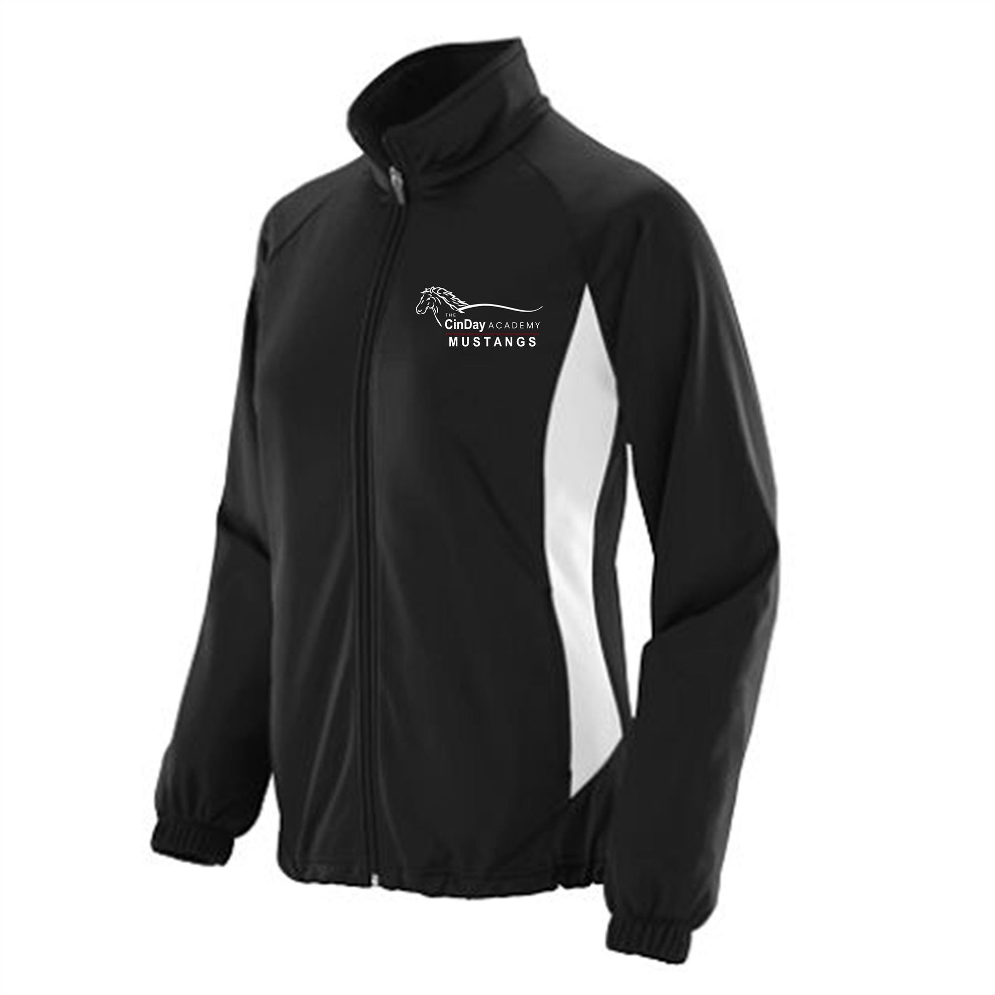 The Spirit In You. CinDay Academy Medalist Warm Up Jacket ...