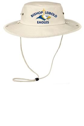 Picture of Bishop Leibold OutBack Hat by Port Authority HCF - Canvas
