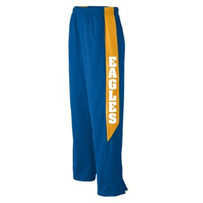 Picture of Bishop Leibold Warm Up Pants