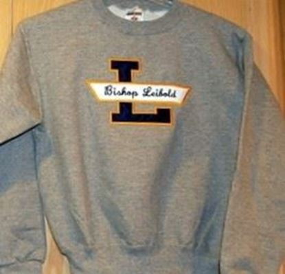 "Picture of Bishop Leibold Dress ""L"""