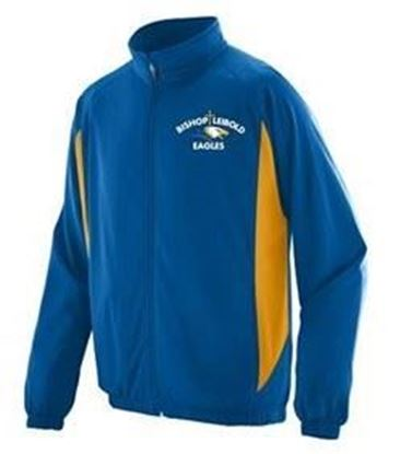 Picture of Bishop Leibold Youth Warm Up Jacket