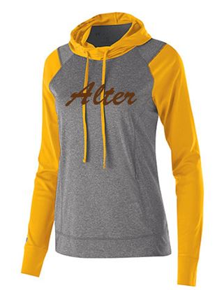 Picture of Alter Ladies Echo Hoodie 222739