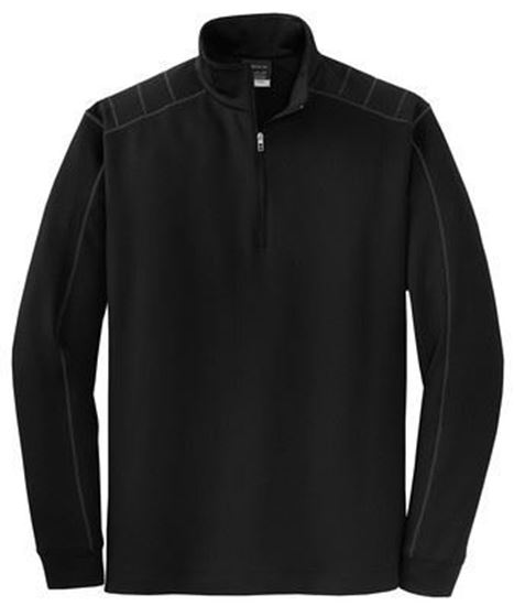 Picture of Nike Golf - Dri-FIT 1/2-Zip Cover-Up 354060