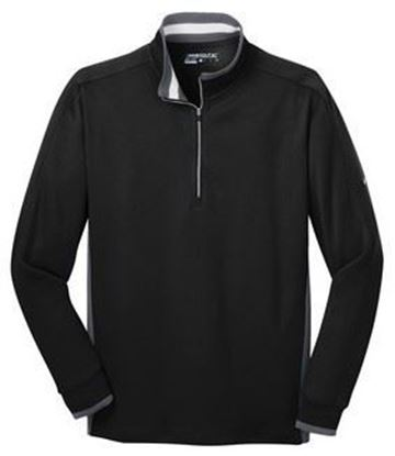 Picture of Nike Golf Dri-FIT 1/2-Zip Cover-Up 578673
