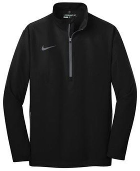 Picture of Nike Golf 1/2-Zip Wind Shirt 578675