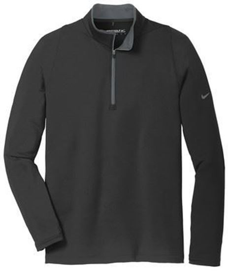 Picture of Nike Golf Dri-FIT Stretch 1/2-Zip Cover-Up 779795
