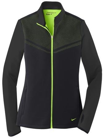 Picture of Nike Golf Ladies Therma-FIT Hypervis Full-Zip Jacket 779804 ... 0e6149cd8