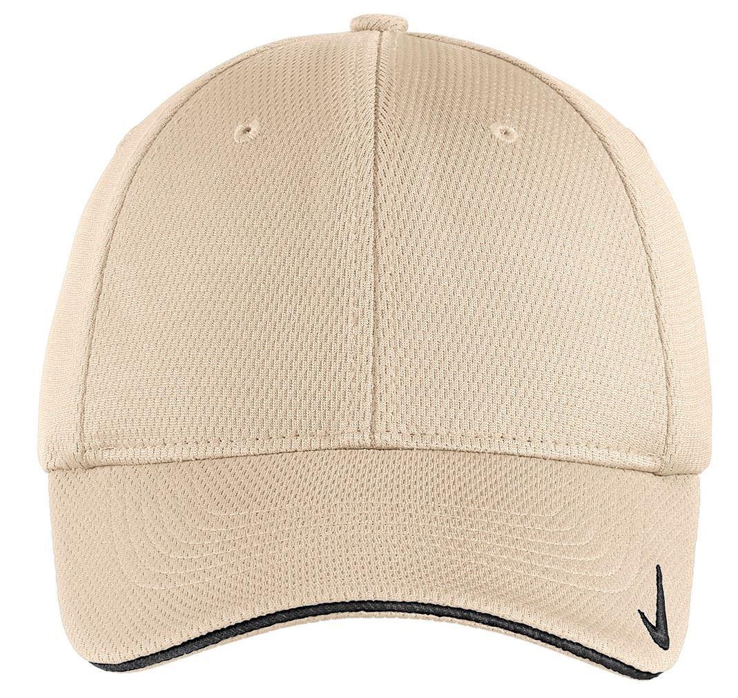 10307ed62 Nike Golf Dri-FIT Mesh - Swoosh Flex Sandwich Cap 333115