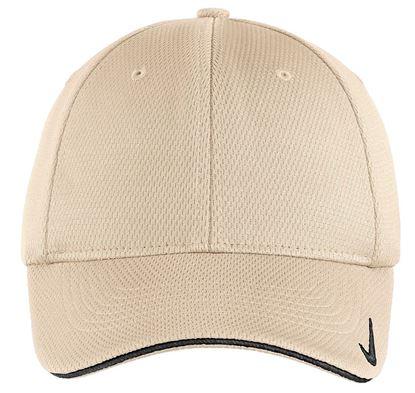 Picture of Nike Golf Dri-FIT Mesh - Swoosh Flex Sandwich Cap 333115