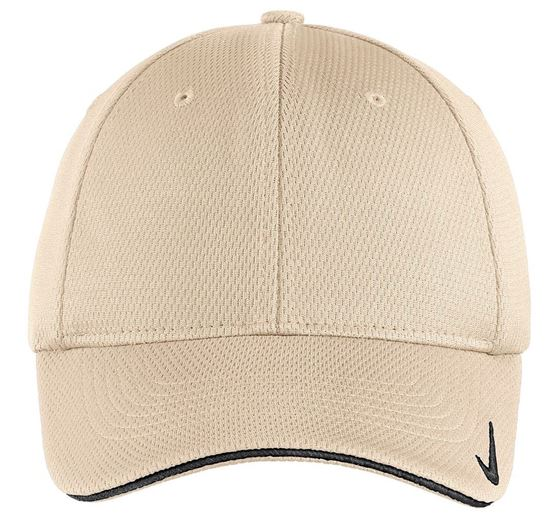 Picture of Nike Golf Dri-FIT Mesh - Swoosh Flex Sandwich Cap 333115