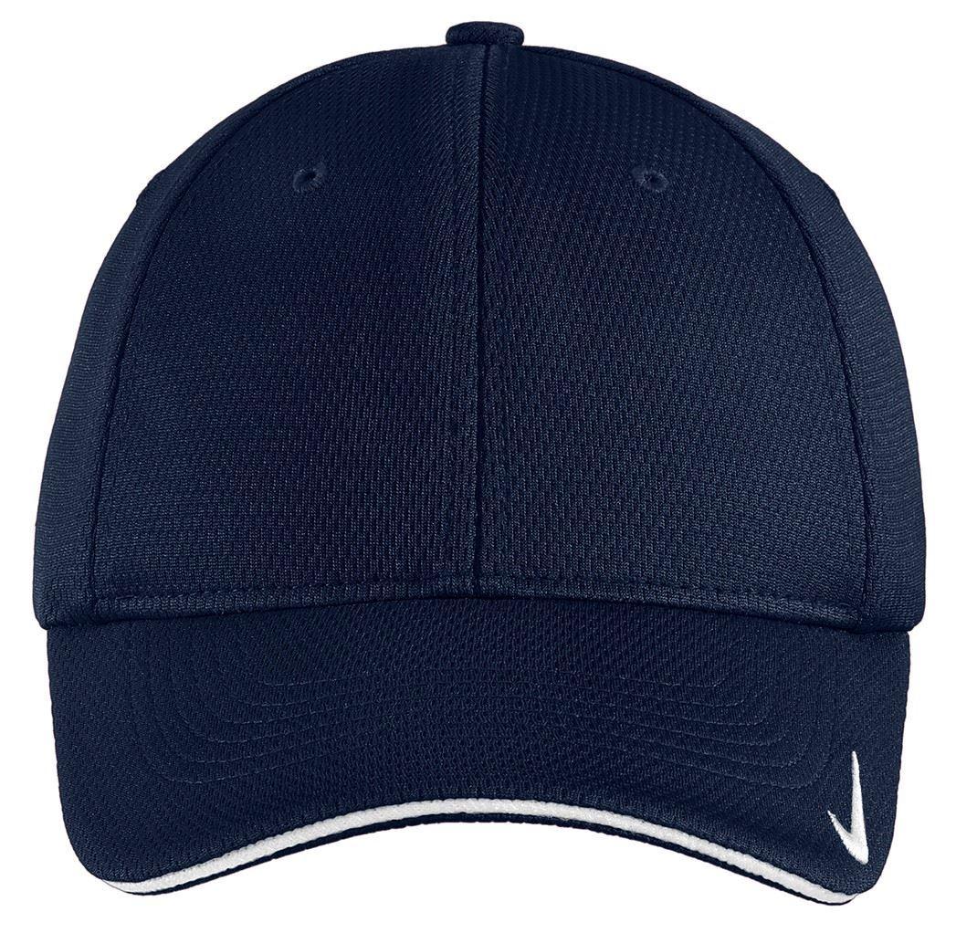 fa5224b5b Nike Golf Dri-FIT Mesh - Swoosh Flex Sandwich Cap 333115
