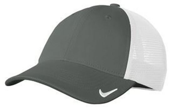 Picture of Nike Golf Mesh Back Cap II 889302