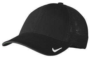 85d00ba1070 The Spirit In You. Nike Golf Mesh Back Cap II 889302
