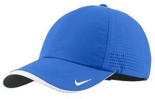 db50d2ef7 Nike Golf Dri-FIT - Swoosh Perforated Cap 429467