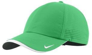 d140ecc73 Nike Golf Dri-FIT - Swoosh Perforated Cap 429467