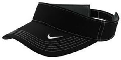 Picture of Nike Golf - Dri-FIT - Swoosh Visor 429466