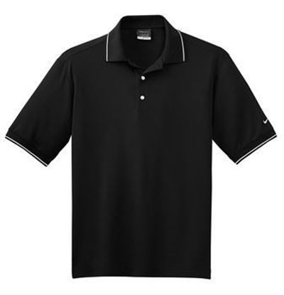 Picture of Nike Golf - Dri-FIT Classic Tipped Polo 319966