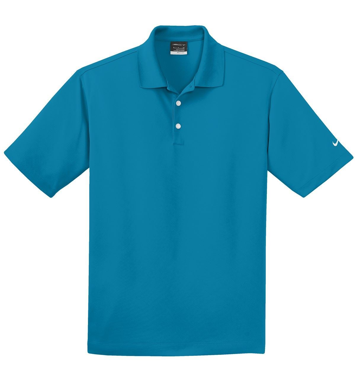 c91e991f ... Picture of Nike Golf - Dri-FIT - Micro Pique Polo 363807 ...