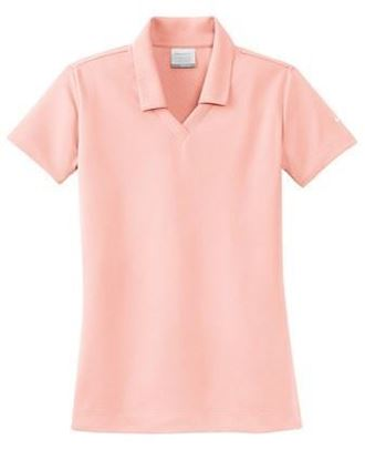 Picture of Nike Golf - Ladies Dri-FIT - Micro Pique Polo 354067