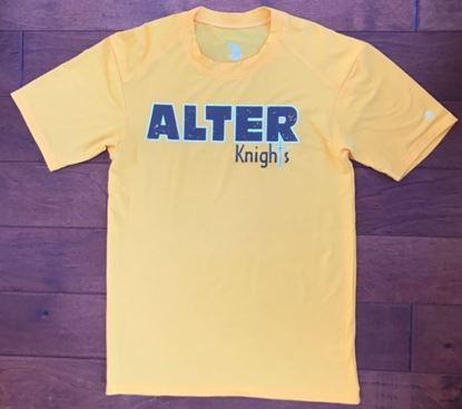Picture of Alter Badger Soft Style Tee