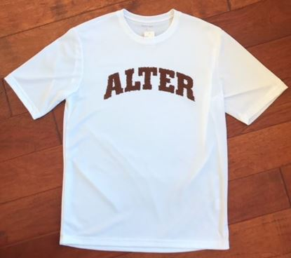 Picture of Alter Sport Tek  Dry-Fit Tee