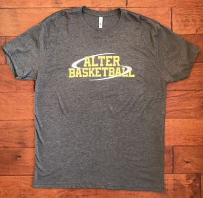 Picture of Alter Basketball Next Level Soft Style Tee