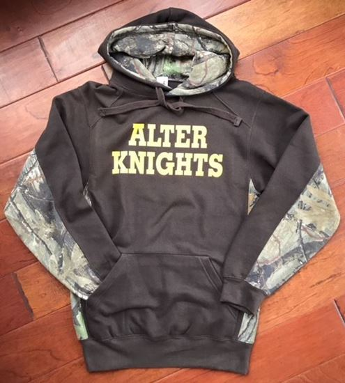 Picture of Alter Knights Badger Hoodie