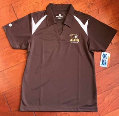 Picture of 50% OFF! Alter Knights Holloway Ladies Dry-Excel Polo