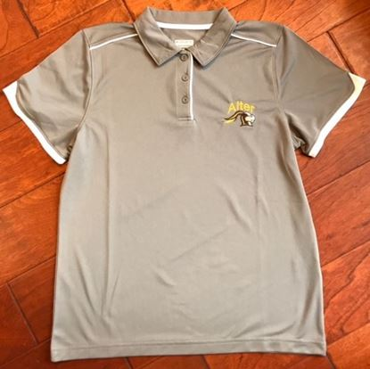 Picture of Alter Augusta Moisture Management Ladies Polo