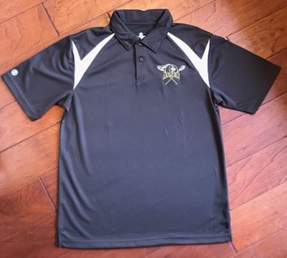 Picture of Alter Lacrosse Holloway Dry-Excel Polo