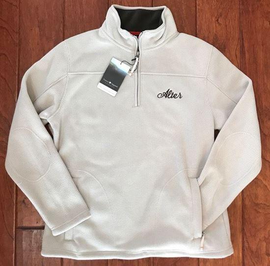 Picture of Alter Ladies Fossa 1/4 Zip Up Jacket