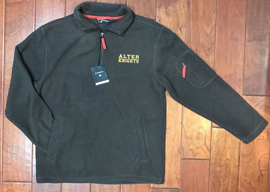 Picture of Alter Knights Fossa 1/4 Zip Jacket
