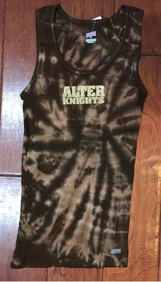 Picture of Alter Knights Ladies Tank Top with Cross on the Back