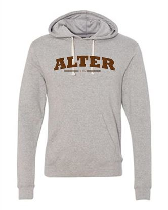 Picture of Alter Est. 1962 Premium Hooded Sweatshirt by J. America 8824