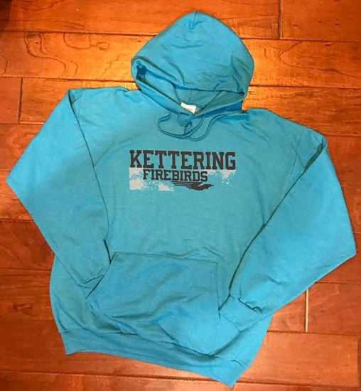 Picture of Kettering Firebirds Port and Company Classic Hoodie