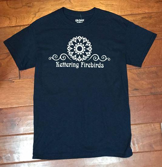Picture of Kettering Firebirds Gildan T-Shirt