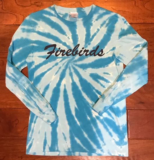 Picture of Kettering Firebirds Youth Port and Company Long Sleeve T-Shirt