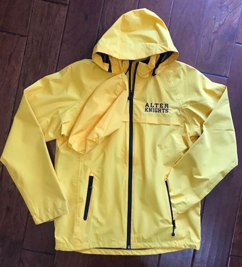 Picture of Alter Knights Port Authority Waterproof Jacket