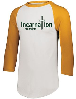 Picture of Incarnation Cross - Augusta Nova Jersey