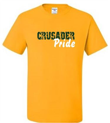Picture of Incarnation Crusader Pride Spirit Tee