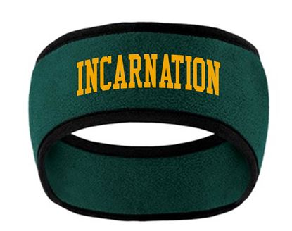 Picture of Incarnation Earband by Port Authority C916 - Hunter