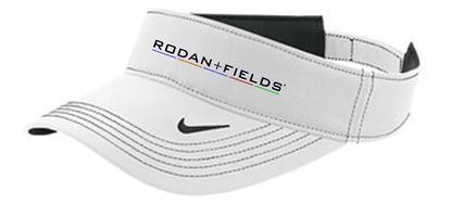 Picture of Rodan & Fields Nike Visor by Sanmar 429466