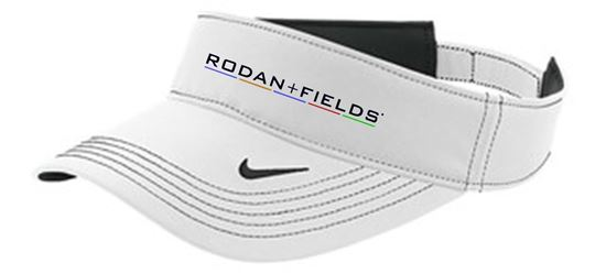 Picture of Rodan & Fields Nike Visor by Sanmar 429466