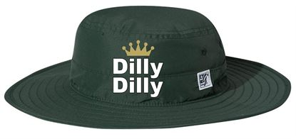 Picture of Dilly Dilly Bucket Hat by The Game GB400