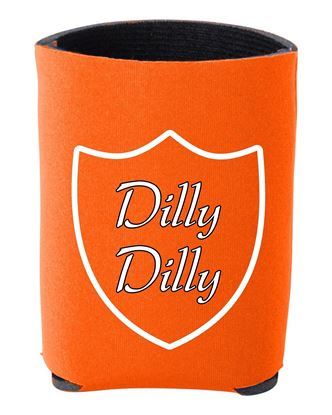 Picture of Dilly Dilly Insulated Can Cozy by Liberty Bags FT001